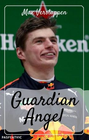 Guardian Angel [Max Verstappen] by pasfeatvic