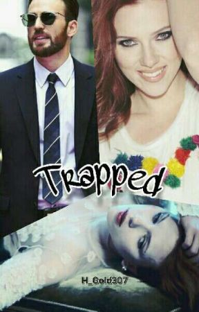 Trapped (romanogers)  by H_Gold307