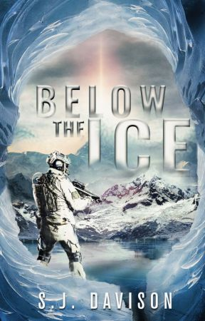 Below the Ice by DAvoman13