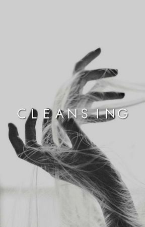 CLEANSING by luana-daphne
