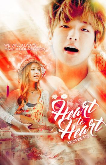 Heart To Heart // Baekhyun Fanfic// EDITING
