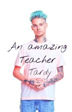 An amazing teacher ~Tardy 1+2 #IceSplinters18 by Nicapizewriter