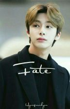 Fate || Hyungwon x Leser by Hyungwonkyun