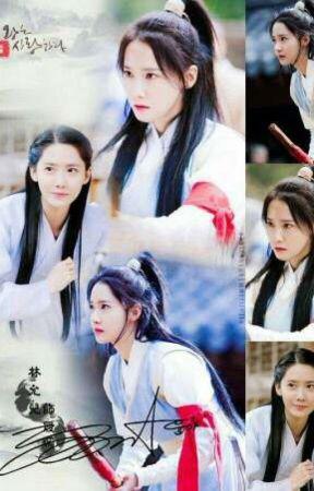 [Longfic] Nữ sinh học đường | Yoonsic , Taeny | PG | Chương hai- Quái vật  by boo_s2_yoong