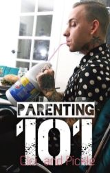 PARENTING 101 by Cici_CARTER