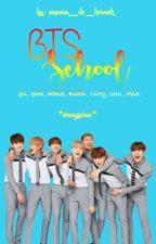 BTS School ~ imagine  by esposa_do_jhope