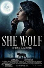 She Wolf by CabelloMyPride