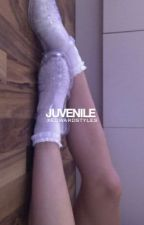 Juvenile ↠ hes  by xedwardstyles