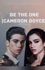 Be The One. (Cameron Boyce) by ValeriaMonteagudo