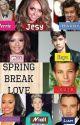 Spring Break Love (One Direction and Little Mix fanfic) by rrrrrrichlyn__