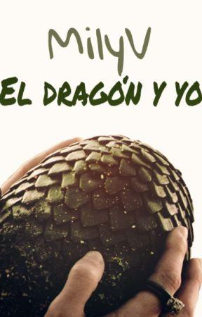 El dragón y yo [DenNor/SuFin] by Miily_V