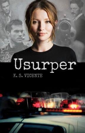 Usurper by KarollineVs