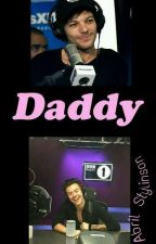 Daddy || Larry Stylinson by AbrilStylinson18