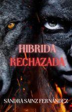 Híbrida rechazada [HR1] by sandrasainz