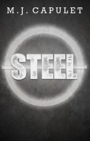 STEEL (The Aurum Trilogy Book 1) by foreverjomarch