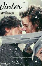 """Winter"" ""LARRY STYLINSON"" by mirna_styles"