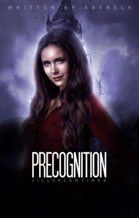 Precognition • Peter Parker by Uncharted_TLOU_13