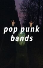 pop punk bands by idolizeher