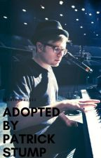 Adopted By Patrick Stump by mediocreshiz