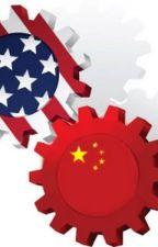 Persuasion Speech/ Paper on US Hegemony by gaspardm02