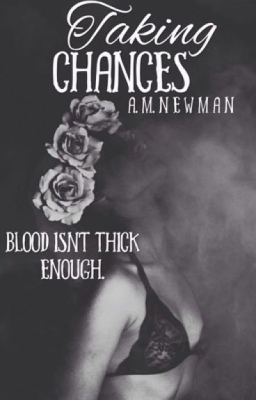 Taking Chances (Niall Horan Punk Fan-Fiction)