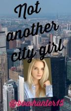 Not another city girl  by bowhunter15