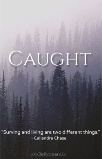 Caught - A Zombie Novel (#1 in the C.A.L.I series)