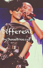 Different by JuneBreezy5