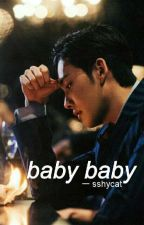 baby baby ㅡ k. jinwoo by sshycat