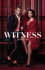 Witness (Nick & Demi) by NemiJovato214