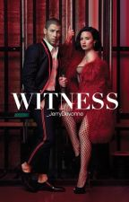 Witness (Nick & Demi) (Nemi) by _JerryDevonne