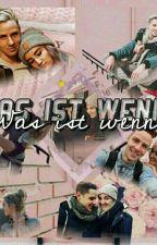 Was ist wenn..?/Jowi FF by glittterworlds
