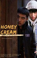 honey cream // kaisoo by dokaiso
