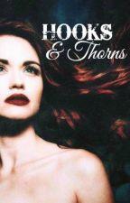 Hooks & Thorns 🌹 [Harry Hook] by darlingvixen