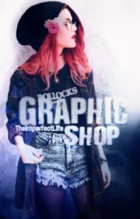 Graphic Shop [ OPEN ] by TheImperfectLife