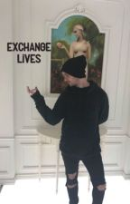 exchange lives · muke · by calumigraine