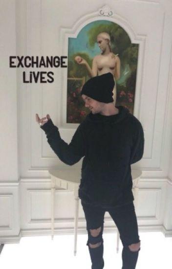 exchange lives · muke ·