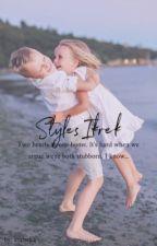 Styles Ikrek by pikachupokemon03