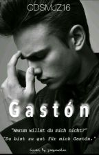 Gastón  by CDSMJZ16