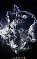 The Foggy Kapnós by Elias0o