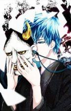 Signed Contract 666th (kiseki x kuroko) by DwitaHandayani