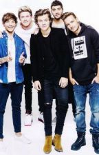 One shot   Querido diario ~ One Direction by ziamtattoos