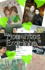 Momentos Exorinha. 7w7 by Eclipsa1214