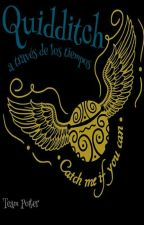 Quidditch a través de los tiempos [Inscripciones Abiertas] by Team-Potter