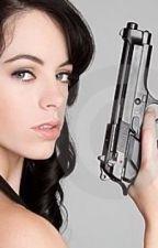 Agent 298 by Ravensue