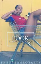 Book Covers | Closed  by theurbanroyalty