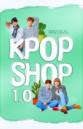 Kpop Shop 1.0 [Closed] by AngellBeats