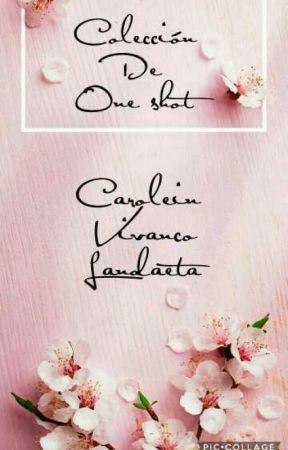 Colección One Shot by CaroleinLandaeta