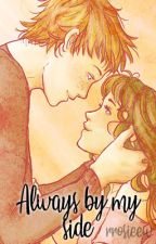 Always by my side {Fred y George Weasley} -Adaptación- by rrosieew