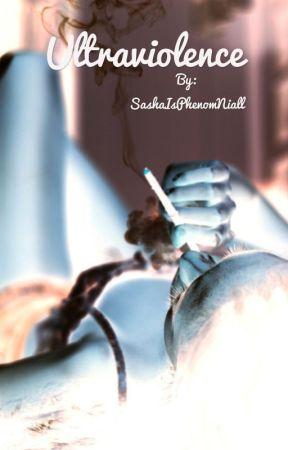 UltraViolence || Park Jimin [on hold] by SashaIsPhenomNiall